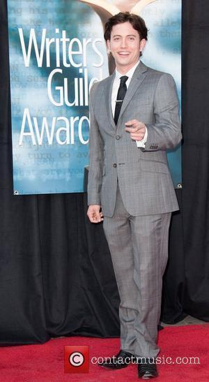 Jackson Rathbone,  at the 2012 Writers Guild Awards at the Hollywood Palladium. Los Angeles, California - 19.02.12
