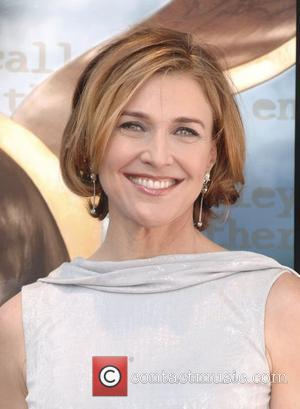 Brenda Strong  The 2012 Writers Guild Awards at the Hollywood Palladium - Arrivals Los Angeles, California - 19.02.12