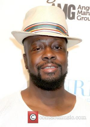 Wyclef Jean at Pure Nightclub ahead of his performance to celebrate the club's seven year anniversary Las Vegas, Nevada -...