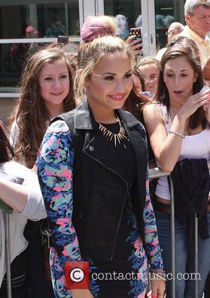 Demi Lovato: 'I'm Not Dating One Direction's Horan'