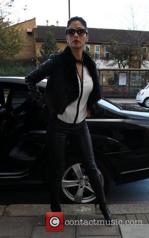 Nicole Scherzinger and The X Factor