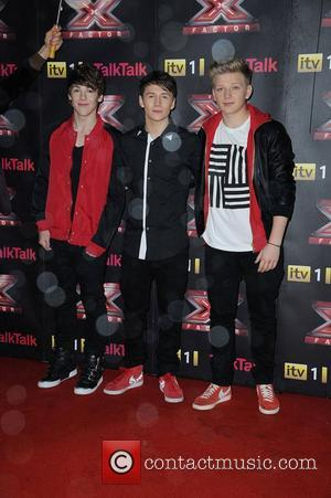 X Factor Stars Call for Kye Sones to Replace Christopher Maloney on Tour