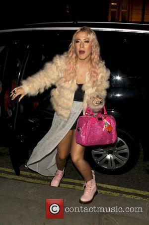 Amelia Lily, The X Factor and X Factor
