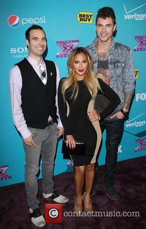 Adrienne Bailon and Guests