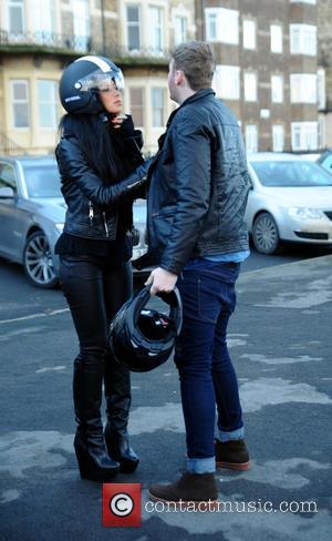 X Factor, James Arthur, Saltburn, Sea, Nicole Scherzinger. The and The Victoria