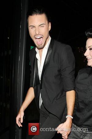 The X Factor, Rylan Clark and Lucy Spraggan