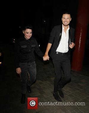 The X Factor, Rylan Clark and Lucy Spraggan