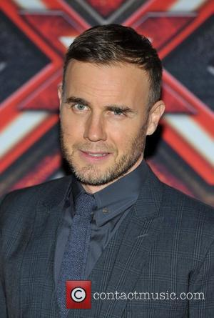 Gary Barlow, Wembley Arena and The X Factor