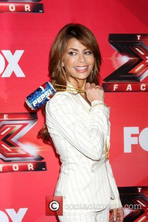 The X Factor, Paula Abdul