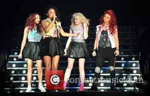 Little Mix and The X Factor