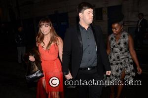 Craig Colton And Janet Devlin And Misha B  at The X Factor Wrap Party held at DSTRKT London, England...