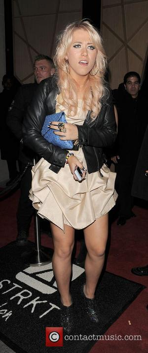 The X Factor and Amelia Lily