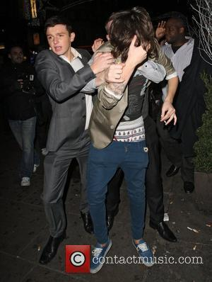 The X Factor and Frankie Cocozza