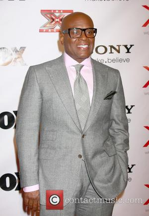 LA Reid, X Factor USA