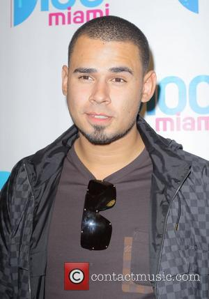 Afrojack  Y100's Jingle Ball 2012 at the BB&T Center - Arrivals Miami, Florida - 08.12.12
