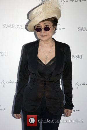 Yoko Ono Tweeted John Lennon's Bloody Glasses in Support of Gun Control