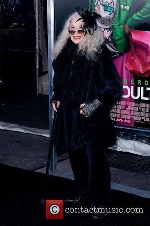 Sylvia Miles