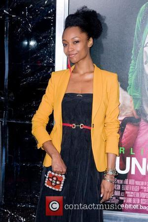Yaya DaCosta New York Premiere of 'Young Adult' at the Zigfield Theater New York City, USA - 08.12.11