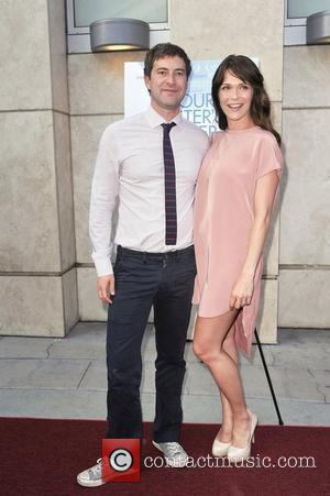 Mark Duplass, Katie Aselton,  Los Angeles Premiere of 'Your Sister's Sister' - Arrivals Los Angeles, California - 11.06.12