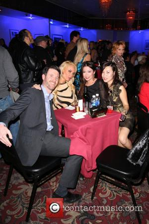 Coco Austin and Guests