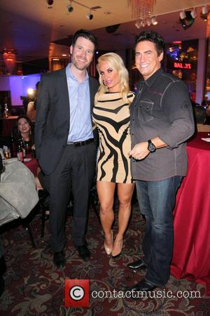 Coco Austin; Guests Zowie Bowie And Friends Opening Night at Bally's Casino & Hotel for Vintage Vegas Entertainment  Featuring:...