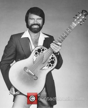 Shown: Glen Campbell -  - Monday 3rd May 1965