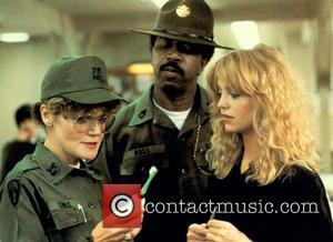 Eileen Brennan, Hal Williams and Goldie Hawn