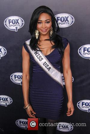 Nana Meriwether - 2013 Fox Sports Media Group Upfront After Party - Arrivals - New York City, NY, United States...