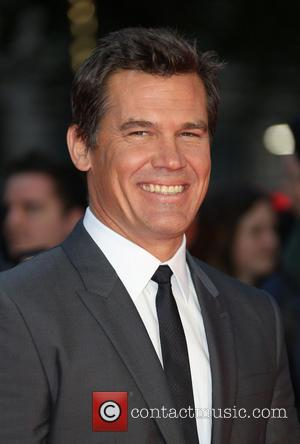 Josh Brolin - BFI London Film Festival: 'Labor Day' premiere held at the Odeon Leicester Square - Arrivals - London,...