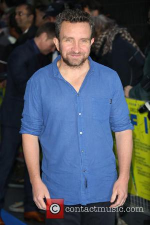 Eddie Marsan - UK premiere of Filth held at the Odeon - Arrivals - London, United Kingdom - Saturday 1st...