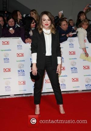 Guest - The National Television Awards 2014 (NTA's) held at the O2 Arena - Arrivals - London, United Kingdom -...