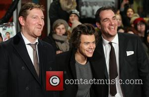 Gabe Turner, Harry Styles and Ben Turner