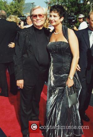 George Jones and Nancy Jones - George Jones archive photos - Nashville, TN, United States - Thursday 13th April 2000