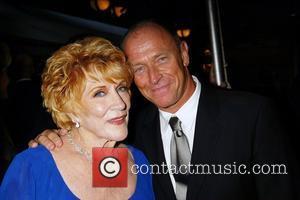 Jeanne Cooper and Corbin Bernsen
