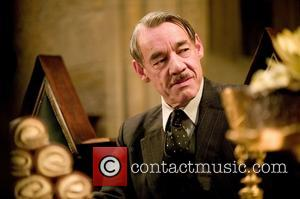 Roger Lloyd-Pack, Barty Crouch, Harry Potter, Goblet and Fire