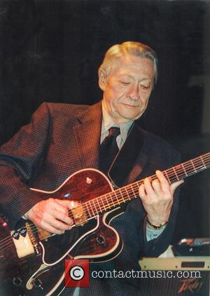 Scotty Moore at The Brook