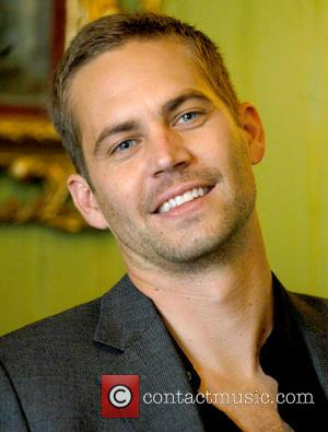 Paul Walker - Paul Walker attends a press conference to promote 'Eight Below' at The Dorchester hotel in London -...