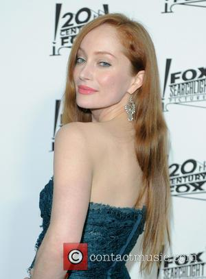 Twentieth Century Fox and Lotte Verbeek