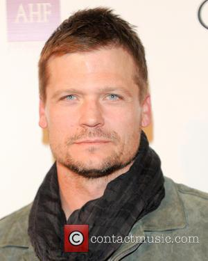 Bailey Chase - OUT Celebrates LA Fashion Week With OUT Fashion Benefitting The AIDS Healthcare Foundation - West Hollywood, California,...