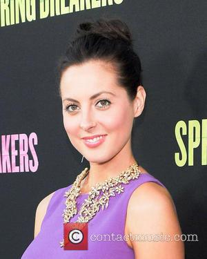 Eva Amurri - The Los Angeles premiere of 'Spring Breakers' held at the Archlight Hollywood - Arrivals - Hollywood, California,...