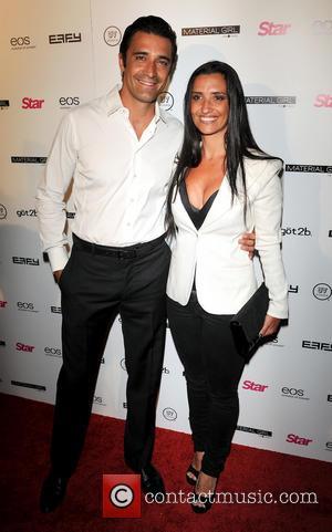 Gilles Marini and Carol Marini - Star Magazine's Hollywood Rocks event held at Playhouse Nightclub - Hollywood, California, United States...