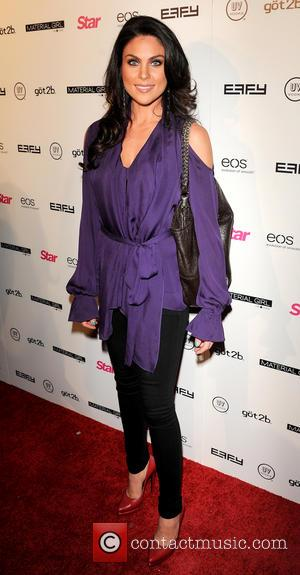 Nadia Bjorlin - Star Magazine's Hollywood Rocks event held at Playhouse Nightclub - Hollywood, California, United States - Saturday 17th...