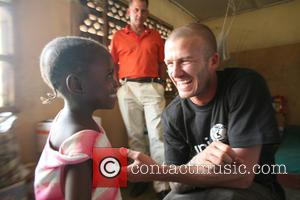 David Beckham - David Beckham and UNICEF are today launching a groundbreaking initiative, 7: The David Beckham UNICEF Fund, to...