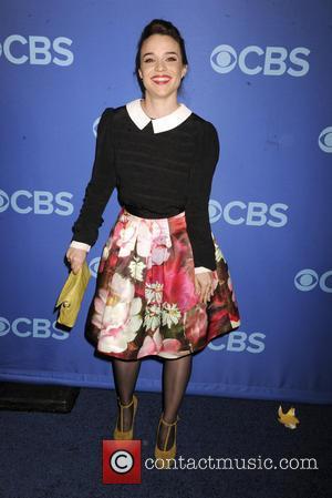 Renee Felice Smith - 2014 CBS Upfront Presentation, New York - New York, New York, United States - Wednesday 31st...