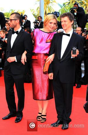 Julie Gayet - Julie Gayet- Cannes 2011 - CANNES, France - Thursday 19th May 2011