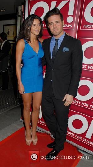 Spencer Matthews and Tara Keeney - OK! Magazine 20th Anniversary Party - Arrivals - London, United Kingdom - Saturday 22nd...
