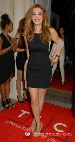 Linda Papadopoulos - TLC channel launch held at Sketch - Departures - London, United Kingdom - Monday 31st October 2011