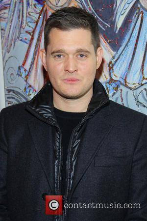 'It's Time' for Baby Buble: Michael Buble and Wife Luisana Lopilato Expecting a Baby