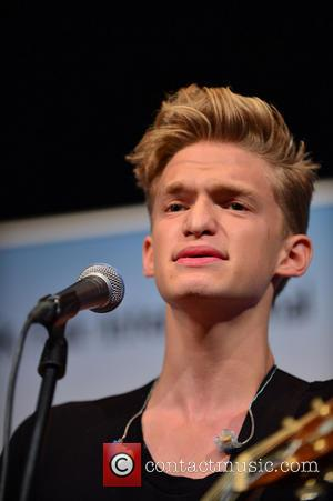 Cody Simpson Linked To David Foster's Model Stepdaughter