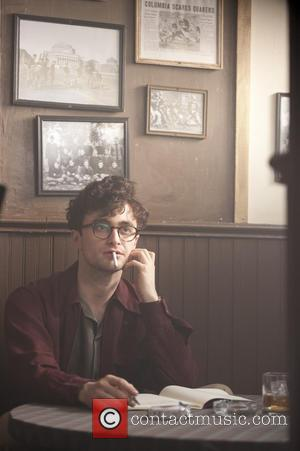 Daniel Radcliffe - Film stills from 'Kill Your Darlings'